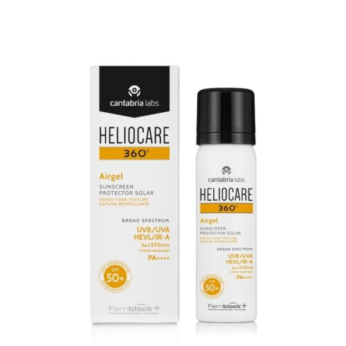 heliocare airgel 60ml