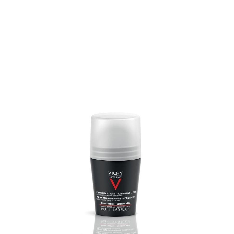 vichy homme roll on extreme