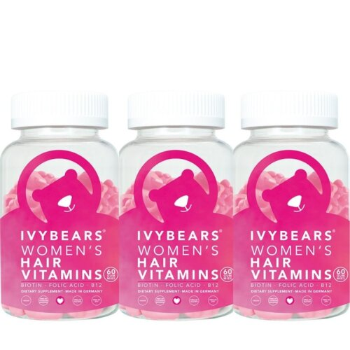ivybears women hair