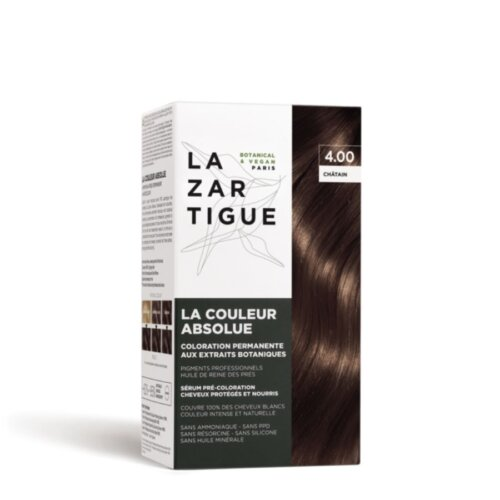 lazartigue lazartigue couleur absolue coloração permanente